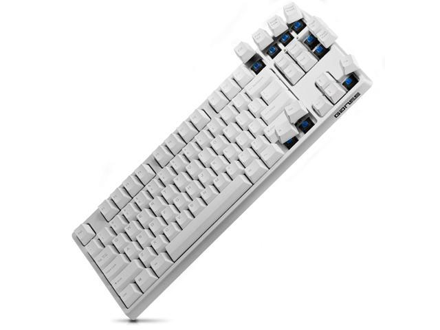 Mac Keycaps