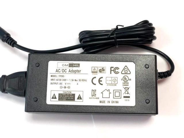 5V 3A AC Adapter For Targus APA09USZ AWE81US AWE01US1 AWE01US2 Chill Hub XC Mat