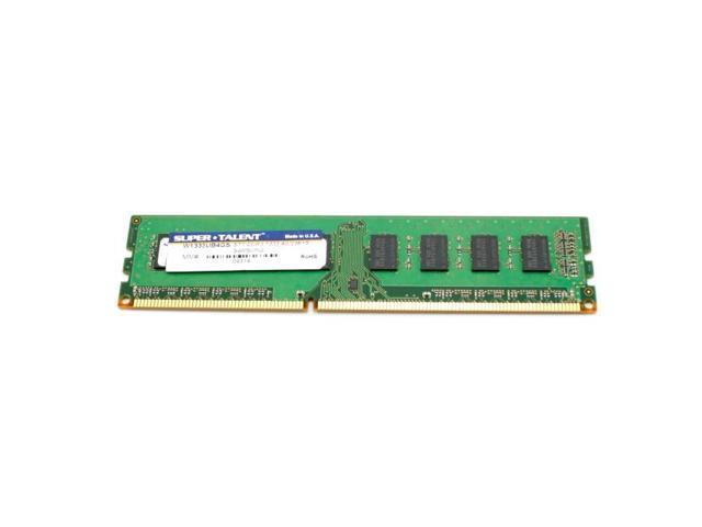 Super Talent DDR3-1333 SODIMM 2GB//256X8 Notebook Memory