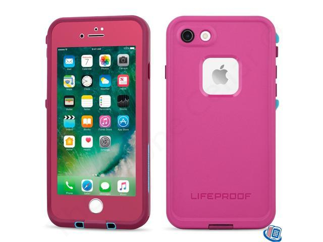 huge discount 58d29 a1802 LifeProof Fre Waterproof Case for iPhone 7 - Twilights Edge - Newegg.com