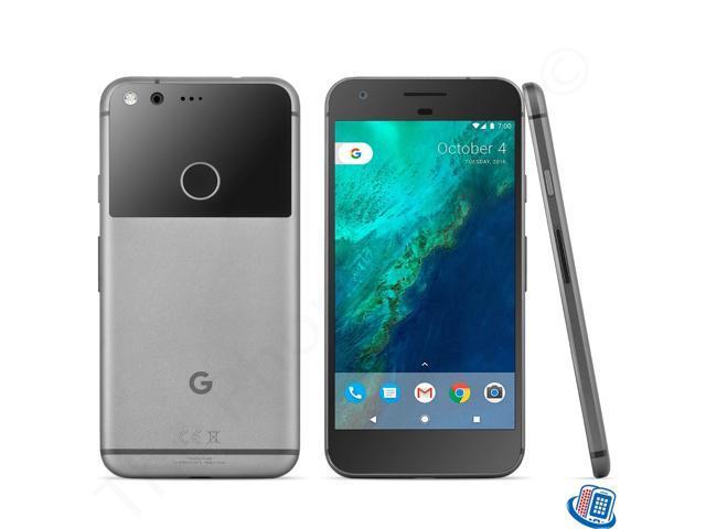 Refurbished: Factory Unlocked Verizon Google Pixel 32GB 5 0