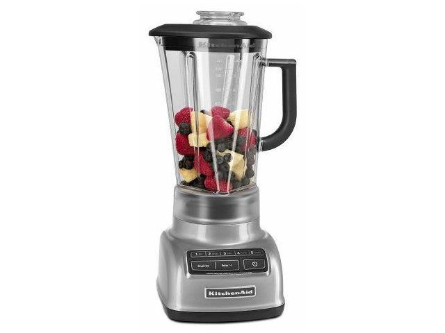 Kitchenaid Ksb1575mc 5 Sd Diamond Blender Metallic Chrome