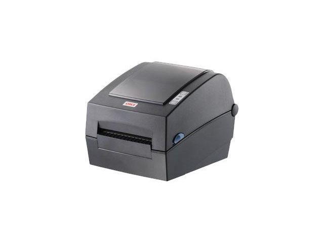 Okidata - 62307703 - LD630 / LD640 Series Label Printers - LD630D - Serial  / LAN / USB - Newegg com