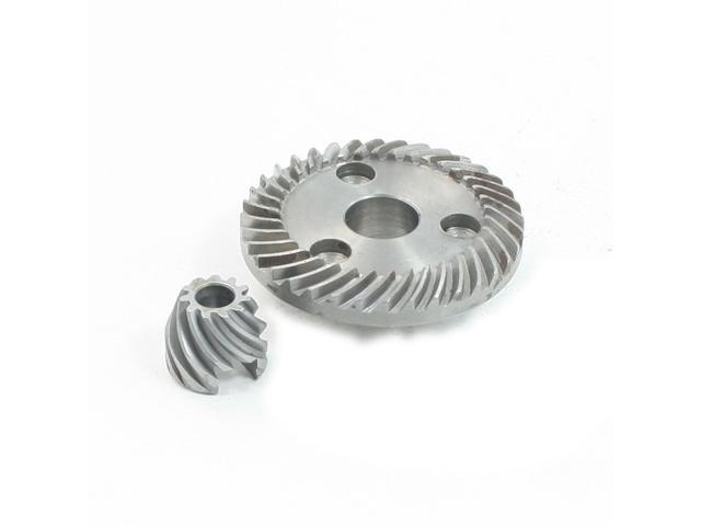Unique Bargains Replacement Part Spiral Bevel Gear Pinion Set for Makita  9523B Angle Grinder - Newegg com