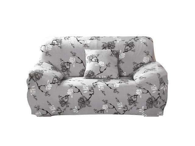 Stretch Sofa Covers Chair Cover Couch Sofa Slipcovers for 1 2 3 Seater -  Newegg.com