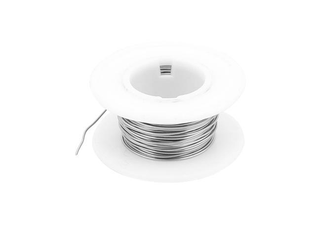 5M 16.4ft 23AWG 0.55mm Dia Cable Constantan Heater Wire for Heating Elements