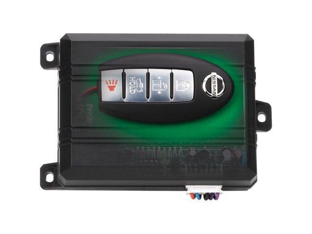 DEI 1101T Universal Proximity Key Immobilizer Bypass Module - Newegg com