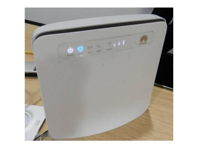 Unlocked Huawei E5186 E5186s-61a LTE 4G Cat6 300Mbps Wireless Router EU  Power adapter - Newegg com