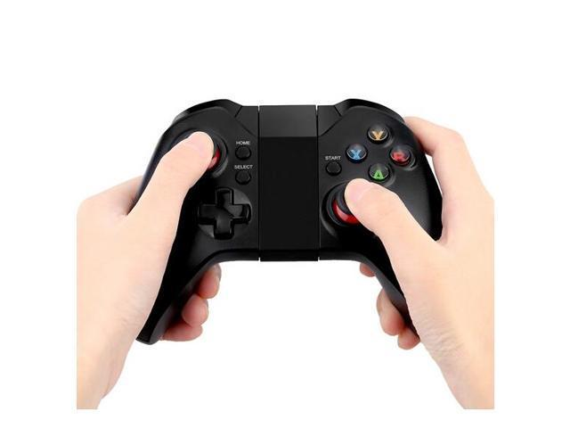 iPega PG-9037 Bluetooth Wireless Game Controller Gamepad For iOS Android PC