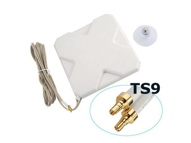 4G Antenna 4G LTE Booster 35dBi TS9 Connector 2M For 4G USB Modem Router  Antenna - Newegg ca