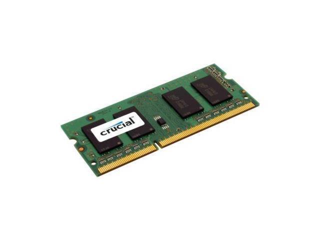New 2GB 4GB 8GB RAM Kit Lot pc2 pc3 Crucial SO-DIMM For Laptop 200pin 204pin RAM