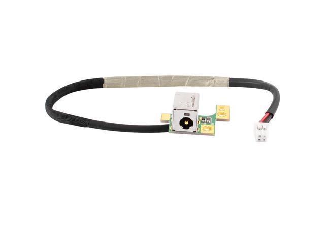 CABLE HP PAVILION DV9000 DV9500 DV9700 SERIES GENUINE DC JACK POWER BOARD