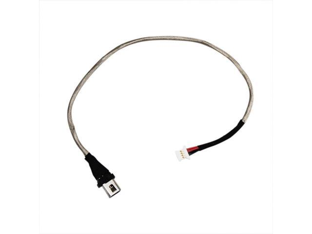 DC POWER JACK PLUG SOCKET CABLE FOR HP 15-g049ca 15-g050ca 15-g057cl 15-g059wm