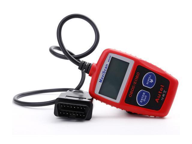 NEW Autel MaxiScan MS309 OBD2 OBD II Scanner Code Reader Car Diagnostic  Tool - Newegg ca