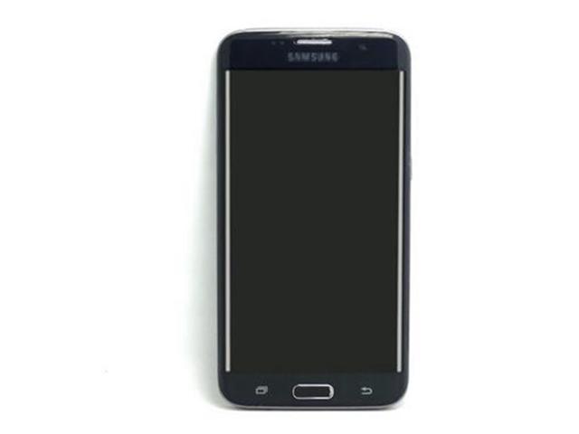 1:1 ABS Plastic Fake Dummy Phone Model for Samsung Galaxy S7 Edge G935F  (Black with Dark Screen) - Newegg com