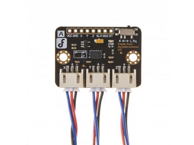 Accelerometer MMA7361 Triple Axis