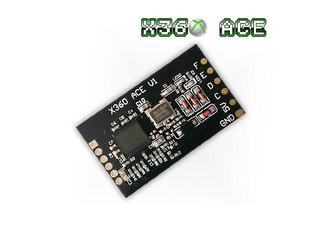 WWH-New X360 ACE V1 thin machine Dedicated pulse IC chip beyond STONE1 1  360RUN - Newegg com