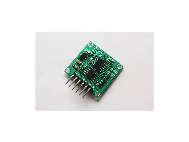 WWH-1pc The remote control signal RC to voltage module, 0-5V 0-10V linear  conversion transmitter module - Newegg com