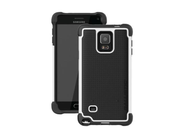 big sale 03f3e ca652 Ballistic BALLISTIC TJ1491-A08C Samsung Galaxy Note 4 Tough Jacket (TM)  Case ... - Newegg.com