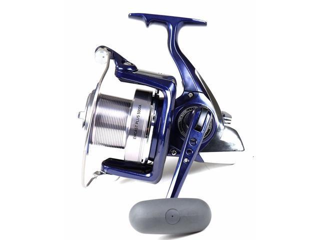 Daiwa Emcast Plus Spinning Reel 4500A Fishing Reels - Newegg com