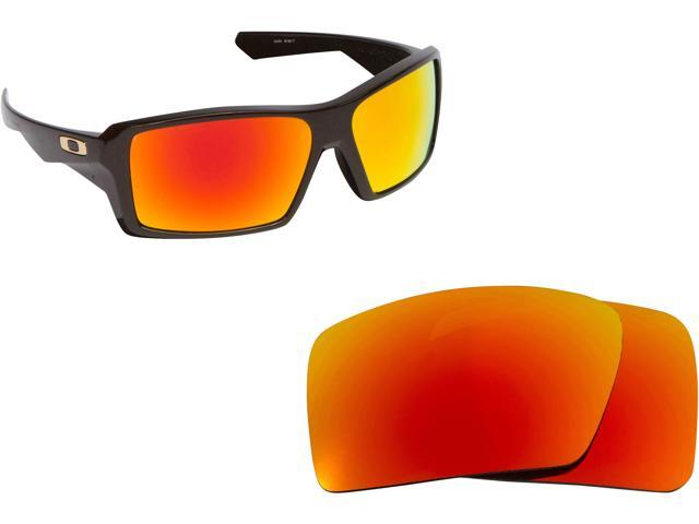 9e9779ff44 Best SEEK Replacement Lenses for Oakley EYEPATCH 1 Radiant Yellow Mirror