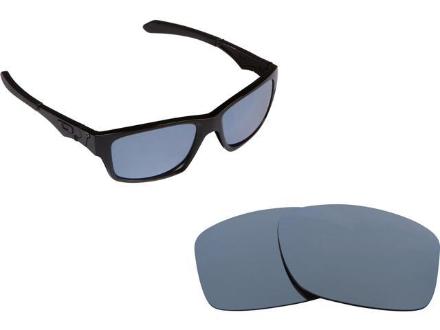 0705f8e9f1de5 Best SEEK Replacement Lenses for Oakley Sunglasses JUPITER CARBON Silver  Mirror