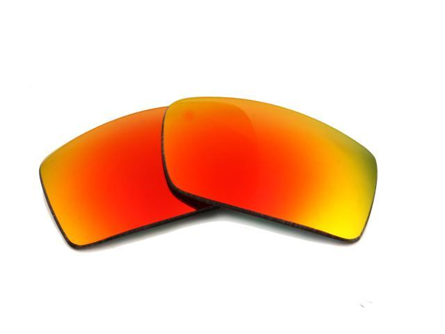 a09e2634c1 Best SEEK Polarized Replacement Lenses for Ray Ban 4057 Fire Red Mirror