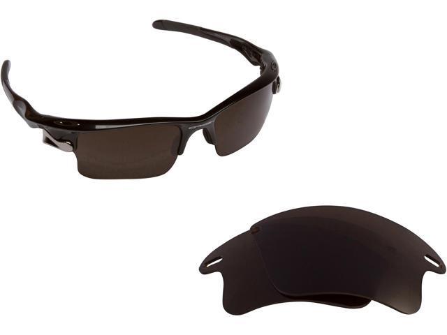 Kuponkikoodi saapuu lähemmäs Best SEEK Replacement Lenses Oakley Sunglasses FAST JACKET XL Asian Fit  Brown - Newegg.com