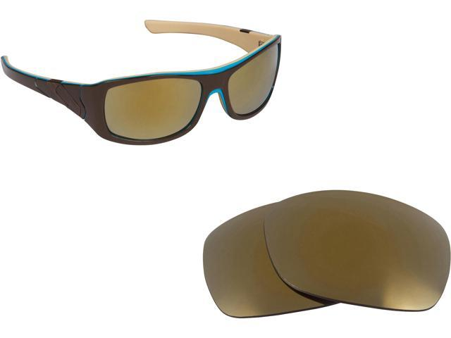 69e842c5b9 Best SEEK Replacement Lenses for Oakley SIDEWAYS 24K Gold Mirror