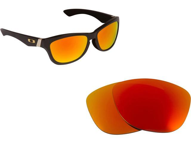 cd228425af9 Jupiter Replacement Lenses Yellow Mirror by SEEK fits OAKLEY Sunglasses