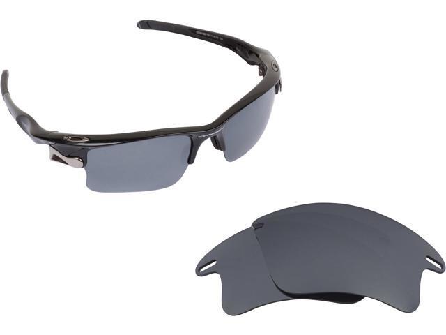 eab709d053 Best SEEK Polarized Replacement Lenses Oakley FAST JACKET XL Asian Silver  Mirror