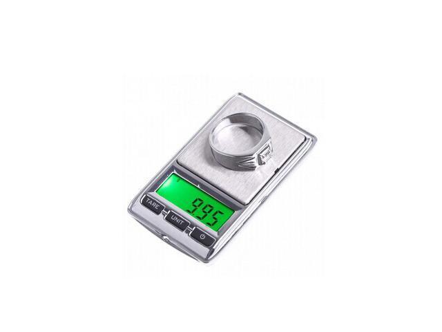 a4e025a54292 High precision Digital scale ,Ultra-compact Mini Jewelry Pocket Digital  Scale Gram 100gx0.01g / 500gx0.1g (DS-22) - Newegg.com