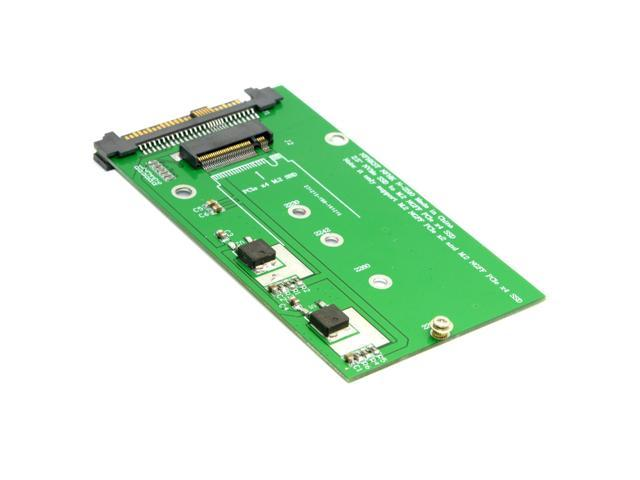 Supports M.2 PCIe 2230 2260 and 2280 2242 SIIG M.2 SSD M Key Nvme PCIe 3.0 X4 Card Adapter with Low and Full Profile Bracket SC-M20111-S1