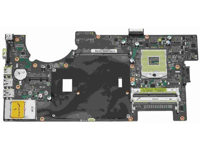 Asus G73SW Intel Laptop Motherboard s989 60-N3IMB1000-C08 69N0K9M10C08 0205A