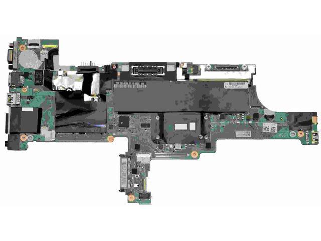 00HN531 Lenovo ThinkPad T450 Laptop Motherboard w/ Intel i7-5600U 2 6GHz  CPU - Newegg com