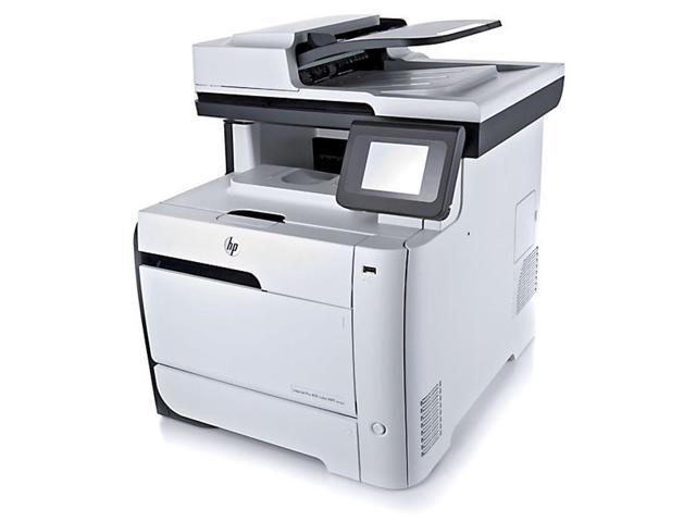 Refurbished Hp Laserjet Pro 400 Color Mfp M475dw Ce864a Newegg Com