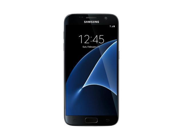 Refurbished: Samsung Galaxy S7 G930U Unlocked Smartphone, 32 GB Black US  Warranty (Black) - Newegg com