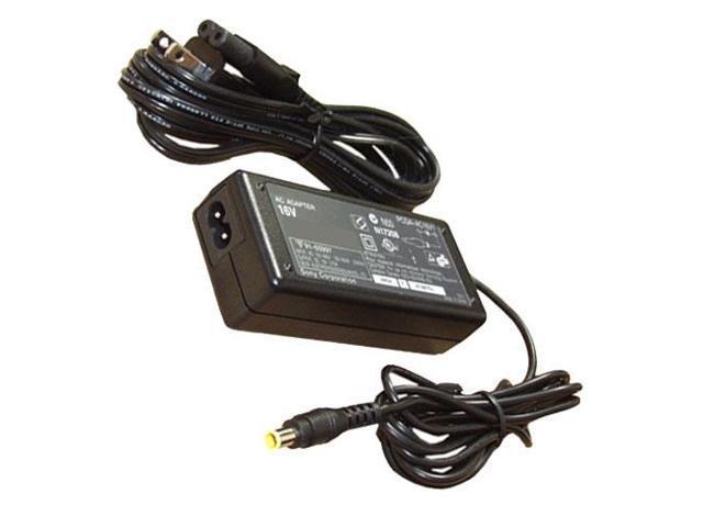 AC Adapter Charger Power Supply Cord for Sony PCGA-AC16V1 PCG-TR2A PCGA-AC16V6