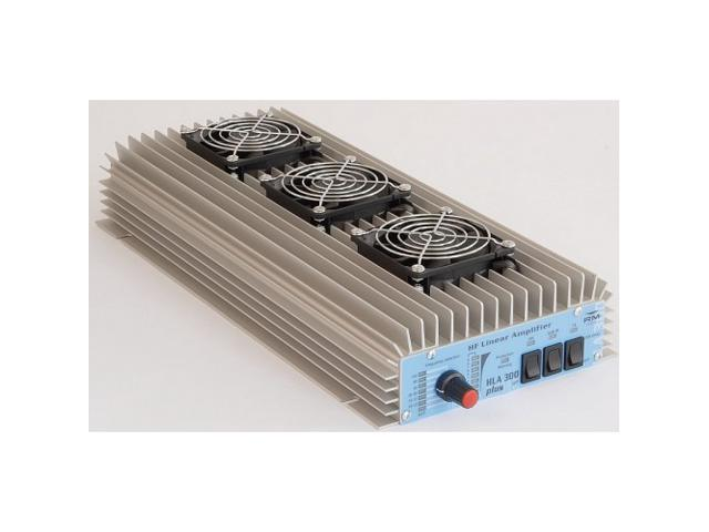 RM Italy HLA 300V Plus HF Professional Linear Amplifier With Fans (1 8 -  30mhz) - Newegg com