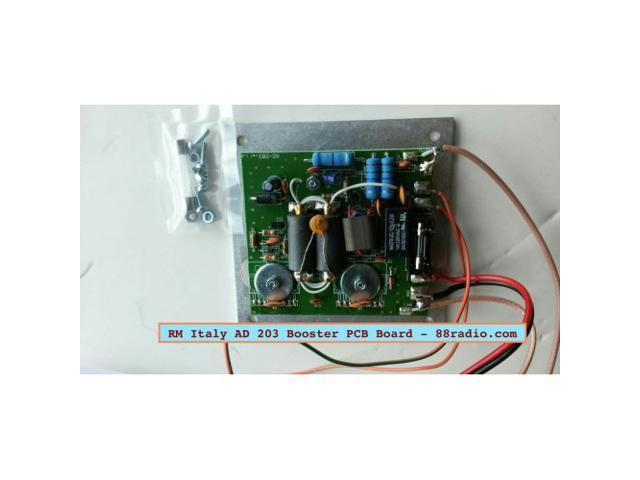 RM Italy AD 203 PCB Stinger Board - Newegg com