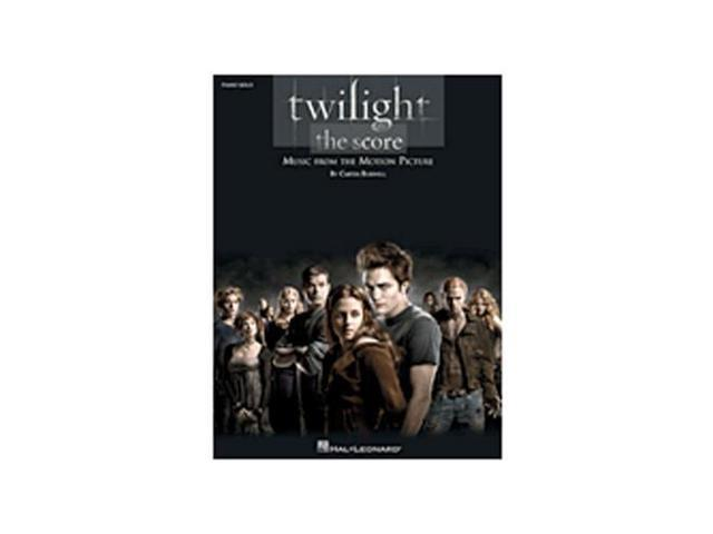 The Twilight Saga Breaking Dawn: Music From The Motion Picture Score