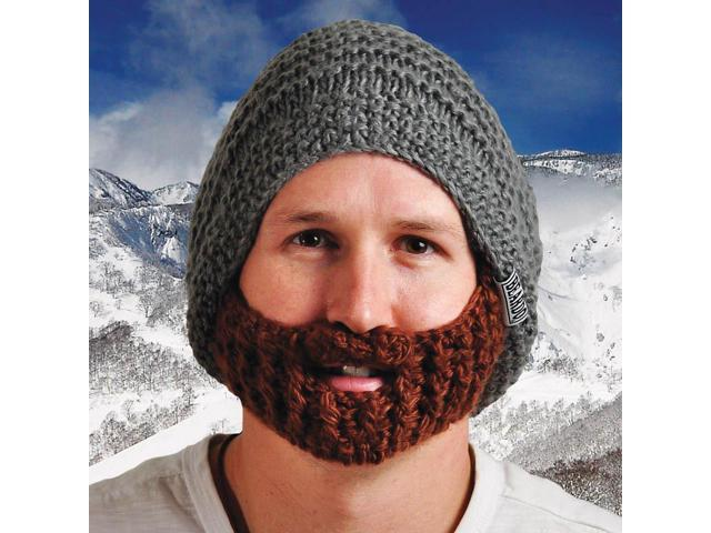68a5ede788b Beardo The Original Beard Hat