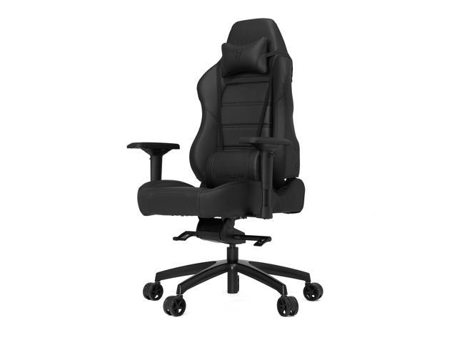Office Chair Armrest Vertagear Racing Series P-Line PL6000 Ergonomic Racing Style Gaming Office  Chair - Black-