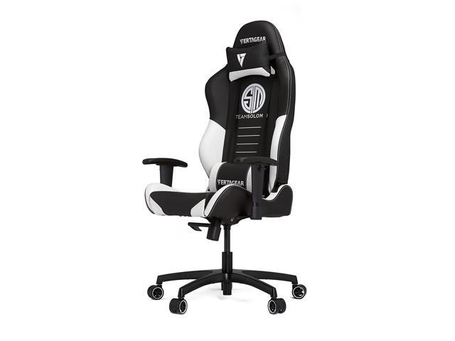 Admirable Vertagear Vg Sl2000 Series Ergonomic Racing Style Gaming Office Chair Tsm Special Edition Ibusinesslaw Wood Chair Design Ideas Ibusinesslaworg