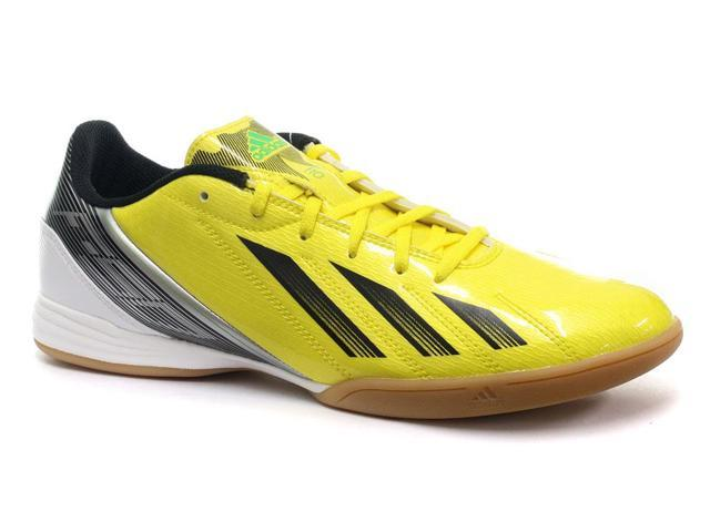 e6fc31673 New Adidas F10 IN Mens Indoor Soccer Cleats