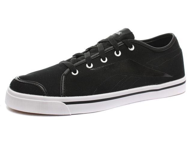 9ec5a0f07a7e7c New Reebok Canvas Court Rush Mens Tennis Shoes
