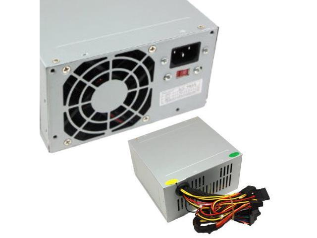 New PC Power Supply Upgrade for HP Pavilion p7-1270t CTO Desktop Computer