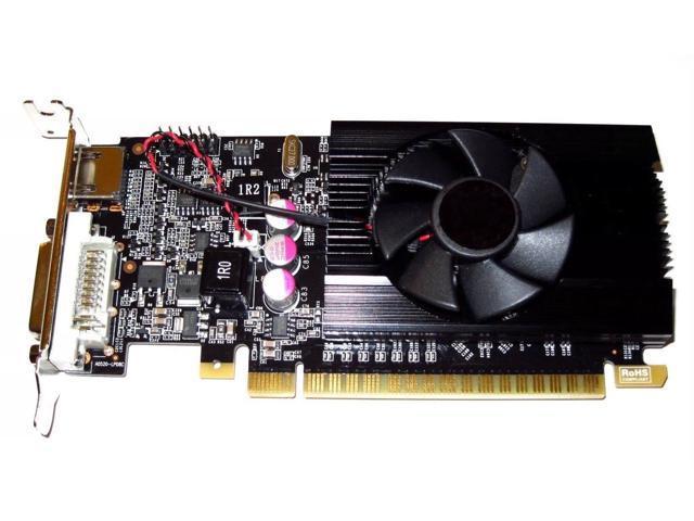 2GB DELL OPTIPLEX 780 790 960 980 990 SFF DT Half Height Low Profile Video  Card - Newegg com