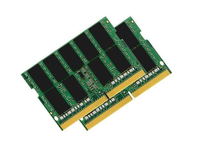 Memory PC4-19200 SODIMM For MSI GE62 6QF Apache Pro DDR4-2400MHz 16GB 2x8GB
