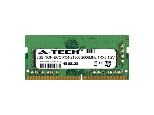 8GB Module for Dell Inspiron 7567 7569 7570 7572 7573 7577 7579 7580 Memory  Ram - Newegg com